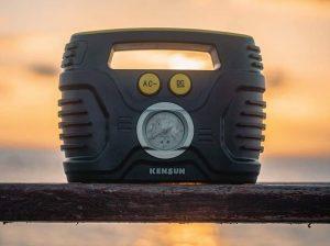 Best 12V Air Compressors for Portable Inflation