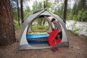 The Best Camping Sleeping Bag Reviews